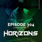 Horizons Guest Mix @ SoundTraffic Radio (PL) [29/07/2017]