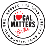 Grill'd Local Matters :: 12 March 2018