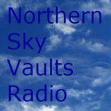 Northern Sky Vaults October 2016