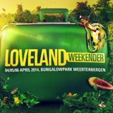 Loveland Weekender Preview