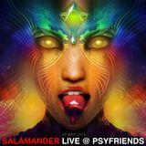 Live @ PsyFriends (22-Mar-15)