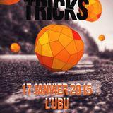 Trypod - Ubu - 17 janvier 2015