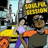 Soulful Session ♫ 4GROOVE #024