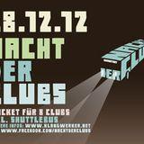 Fabian Reichelt & Raycoux Jr. @ ponyhof darmstadt Dezember 2012