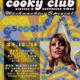 Barila Funk & Joschi @ Cooky Club Xmas 2014 Projekt 42