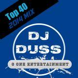 Top 40 #1 (2014)