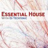 DJ TECHTONIC ESSENTIAL HOUSE JULY 2014