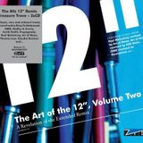 the art of the 12 inch vol 2 preview