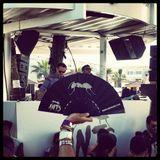 Droog @ ANTS Party - Ushuaia Ibiza Beach Hotel (08-06-2013)