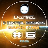 D Control Deejay Sesiones #6 Bounce NRG & Pumping