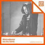 Metrodome - FABRICLIVE x Hit & Run Mix (Jan 2015)