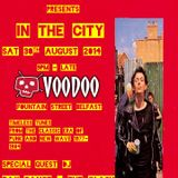 Belfast Punk and New Wave Club presents IN THE CITY