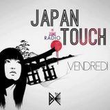 Japan Touch' du 01/06/18 en Podcast.