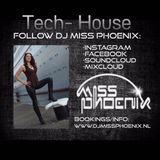Episode 404 DJ Miss Phoenix 2016 Tech house