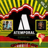 Atemporal Gilberto Gil Especial - Volume 3 (The Rastaman)