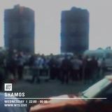 Shamos - 17th February 2016