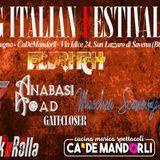 Intervista Marchesi Scamorza @ Prog Italian Festival 3