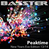 Peaktime (New Years Eve Edition 13/14)