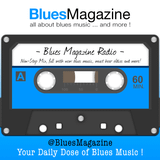 Blues Magazine Radio I 156