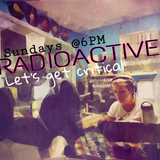 """RadioActive EP.53 - """"This is not a history lesson; this is agitation"""" with Gina Langhout"""