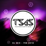 DJ Mix - Feb 2018 - Monster Mix