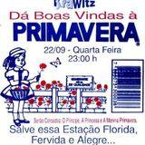 Live mix 2 @ Sra. Krawitz 1993 São Paulo