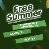 live @ Free Summer 2016