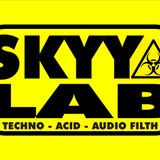 Skyylab - Techno Quickie 1 - October 2019