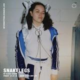 Snakelegs w/ Alexa Casino - 27th July 2018
