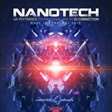Nanotech (UK Psytrance Mix)