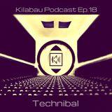 Technibal - Kilabau Techno Podcast Ep.18