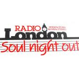 Radio London's First Soul Night out - The National Club Kilburn with Tony Blackburn