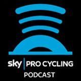 Team Sky podcast - Episode one