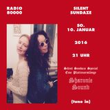 Silent Sundaze Nr.32 - Sharonie Sound Spezial