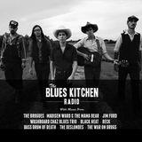 THE BLUES KITCHEN RADIO: 23 FEBRUARY 2015
