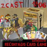 ZCast 06 - Entrevista Equipe ReContagio