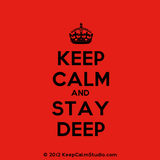 Deep-D aka D-Feat (deephouse) Podcast01 Part04 2013
