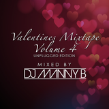 Valentines Mix Vol4 (Unplugged Edition) - DJ Manny B