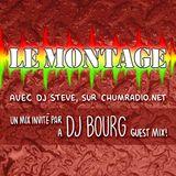 Émission Le Montage: Le Sweet Mix (Eurodance 1995-1997) (2013-12-29)