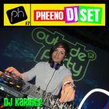 Pheeno DJ Set 7 (31.05.12) - DJ Karinee