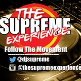 The Supreme Experience 2 O Clock Turn Up On Hot 991