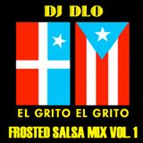 Frosted Salsa Mix Vol. 1