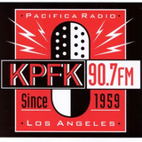 "Radio mix for ""KPFK's 'My Side of The City'"" January 2012"