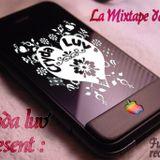Cryda Luv' - Radio Mixtape #06 (August 2009)