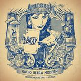 B-KAY - Tomorrowland 2017 @ Radio Ultra Modern stage (Liveset)