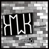 HMWK | Broadcast with J. Crocker (archive of Live myhouseyourhouse.net show from 12-1-16)