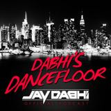 #133 - Dabhi's Dancefloor with Jay Dabhi