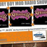 Glory Boy Radio Show November 5th 2017