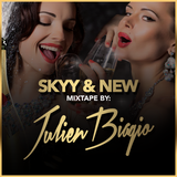 Julien Biagio - Skyy and New