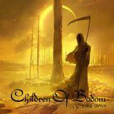 Interview with Henkka Blacksmith of Children of Bodom